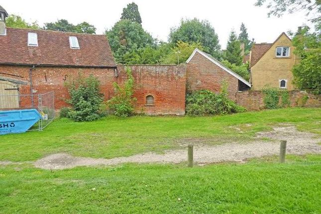 Thumbnail Property for sale in Little Glebe, Spring Lane, Lexden, Colchester