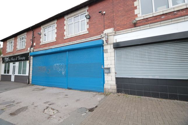 Thumbnail Retail premises for sale in Egerton Road Newsagency, Egerton Road South, Manchester