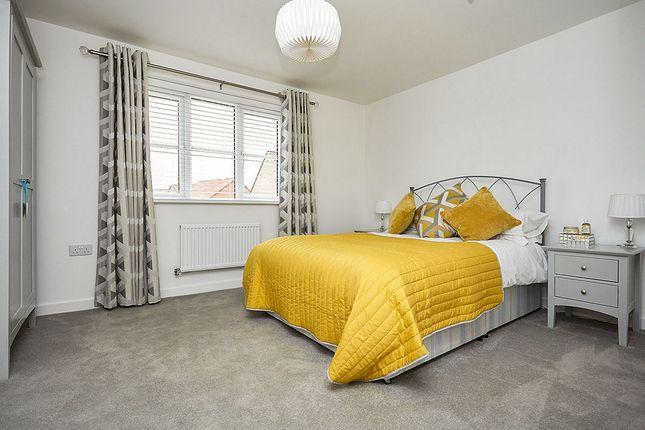 Bedroom Two of Bounty Drive, Kingswood, Hull, East Yorkshire HU7