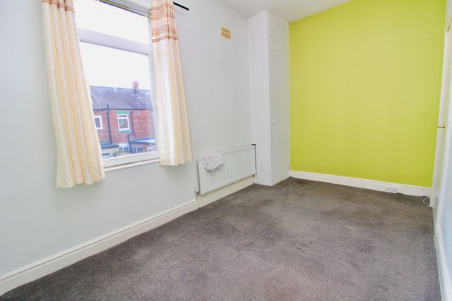 Bedroom Two of Thirlmere Road, Darlington DL1