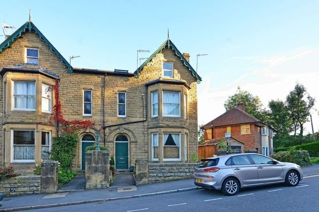 Thumbnail Flat for sale in Crookesmoor Road, Crookesmoor, Sheffield