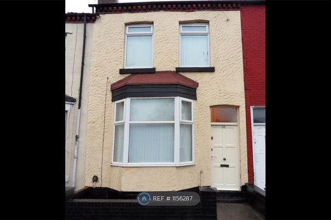 Thumbnail Room to rent in Long Lane, Walton, Liverpool