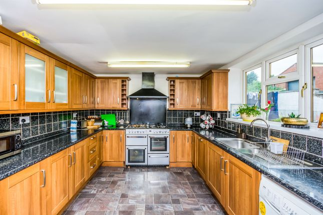 Thumbnail Detached bungalow for sale in Gower Street, Walsall
