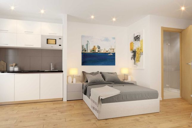 1 bed flat for sale in Reference: 85635, Iliad Street, Liverpool