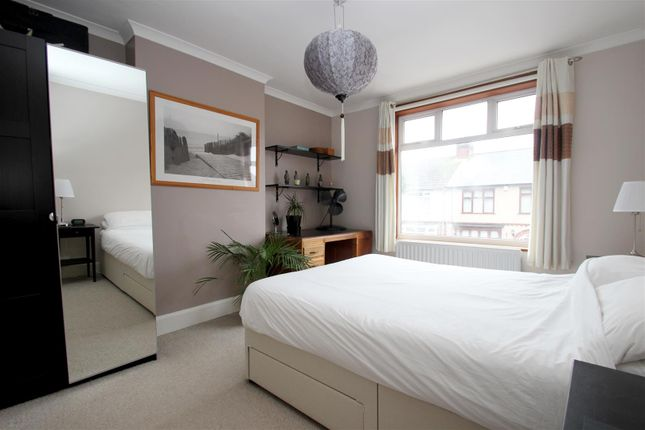 Bedroom One of Lindley Road, Stoke, Coventry CV3