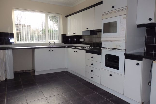 Thumbnail Terraced house for sale in Glyncoed Terrace, Llanelli