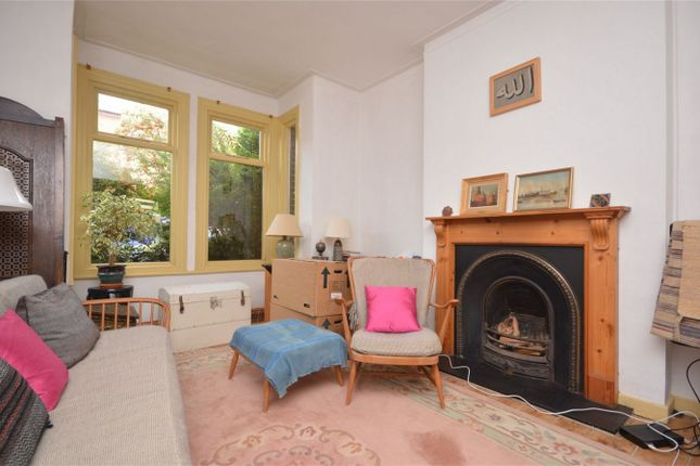 Thumbnail Terraced house for sale in Rosebery Road, Norwich