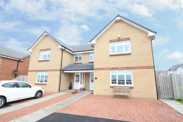 Thumbnail Semi-detached house for sale in Balvenie Drive, Kilmarnock, East Ayrshire