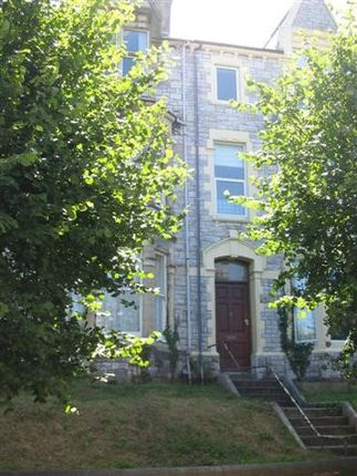 Town house to rent in Houndiscombe Road, Near The Uni Gym, Plymouth