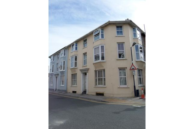Thumbnail Block of flats for sale in Queens Road, Aberystwyth