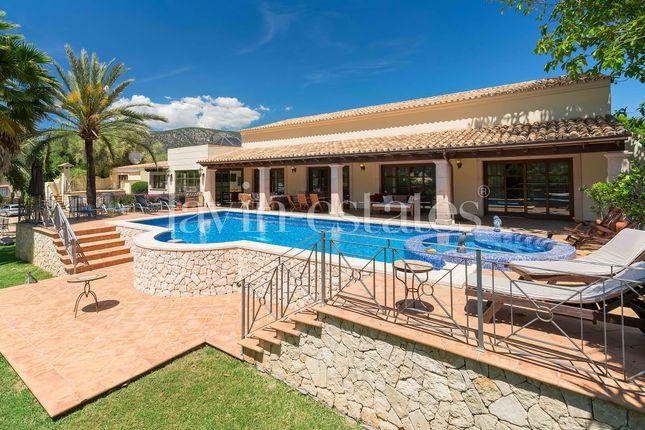 Thumbnail Villa for sale in Palmanova, Calvià, Majorca, Balearic Islands, Spain