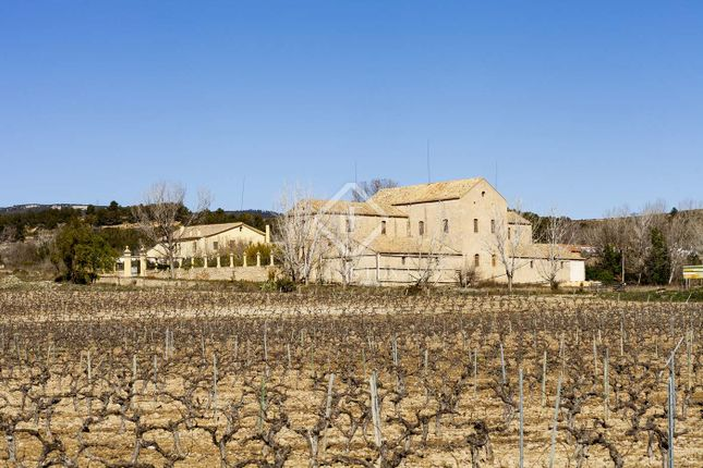 Thumbnail Country house for sale in Spain, Barcelona, Sitges, Penedès, Sit9533
