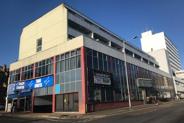 Office to let in Chichester House, Chichester Road, Southend On Sea, Essex