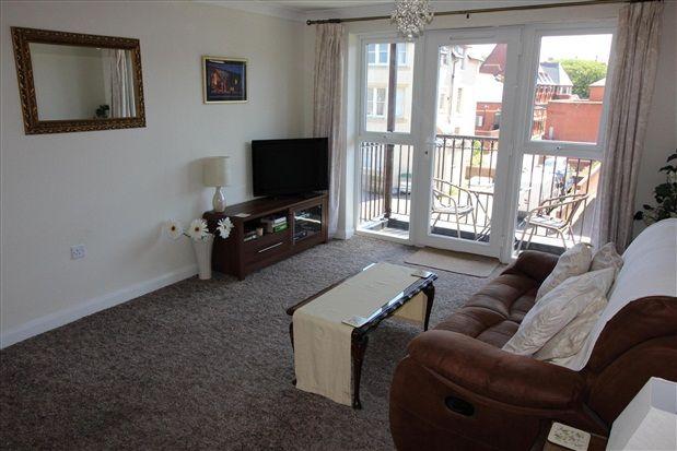 Thumbnail Flat for sale in Ashton View, Lytham St. Annes