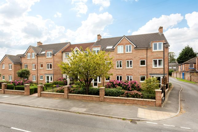 Thumbnail Property for sale in Belfry Court, The Village, Wigginton