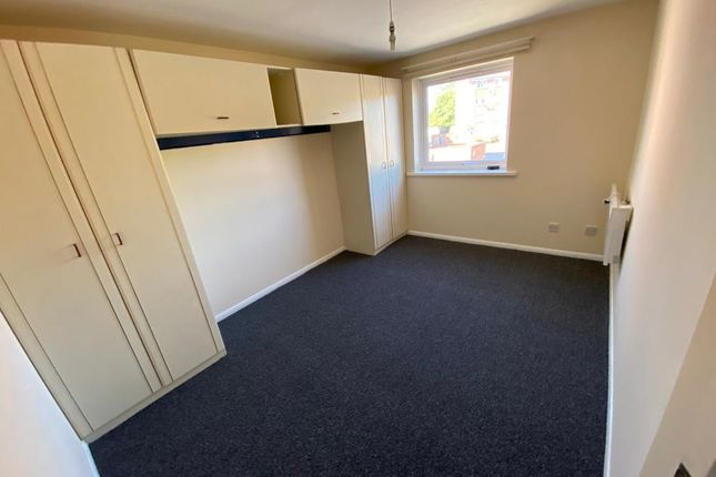 Thumbnail Flat to rent in Gurney Close, Barking