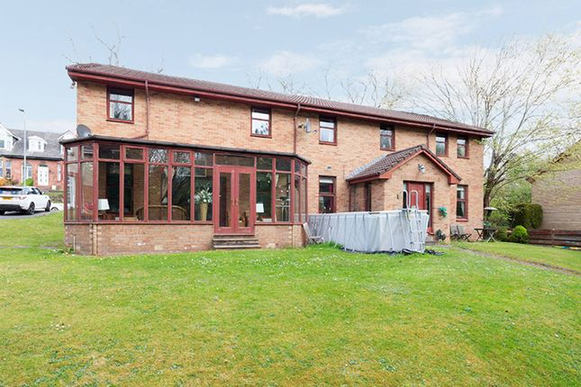 Thumbnail Property for sale in New Edinburgh Road, Uddingston, Glasgow