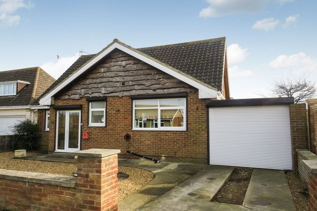 Thumbnail Detached bungalow for sale in Severn Grove, Billingham