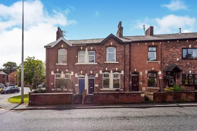 Thumbnail Terraced house for sale in Preston Old Road, Blackburn, Lancashire