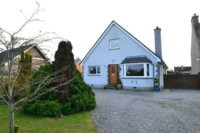 3 bedroom detached house for sale in Burn Road, Inverness
