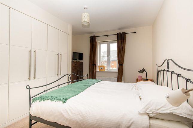 Honesty Close Bedroom1 First Floor