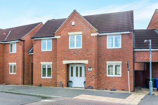Thumbnail Property for sale in Chafford Hundred, Grays, Essex