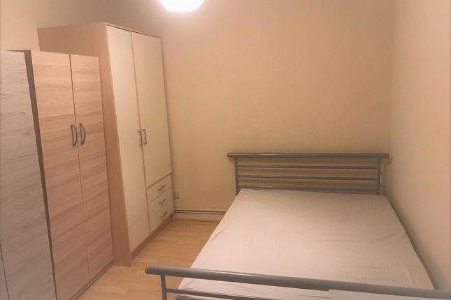 Bedroom 2 of Chandler Street, London E1W