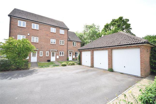 Thumbnail Detached house to rent in Jersey Drive, Winnersh, Wokingham, Berkshire