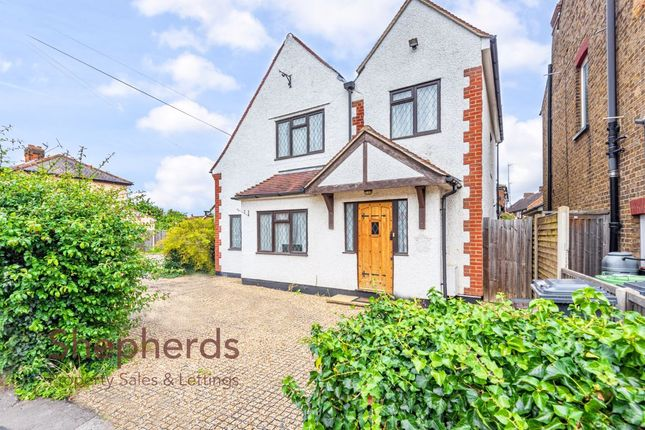 Thumbnail Detached house for sale in Old Highway, Hoddesdon, Hertfordshire