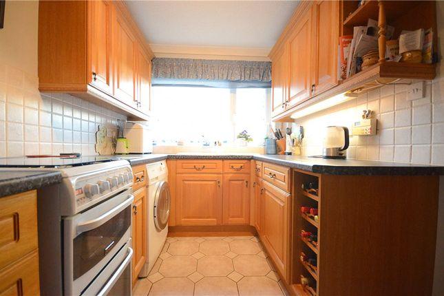 Kitchen of Keble Way, Claremont Wood, Sandhurst GU47