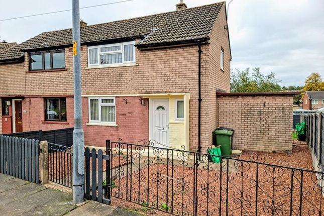 2 bed property to rent in Newlaithes Avenue, Carlisle CA2