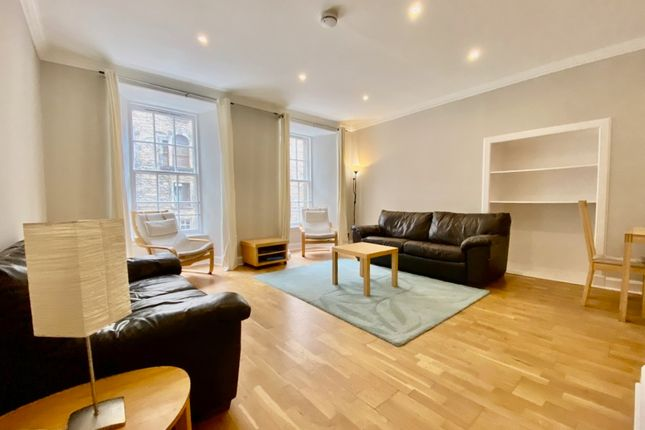 3 bed flat to rent in Blair Street, Old Town, Edinburgh EH1
