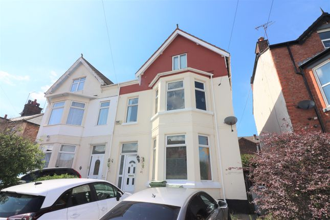 Thumbnail Semi-detached house for sale in Sudworth Road, Wallasey, Merseyside