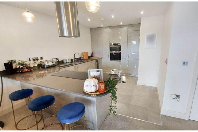 Thumbnail Flat for sale in 35 Pwllycrochan Avenue, Colwyn Bay