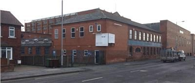 Thumbnail Light industrial for sale in 225 Denby Dale Road, 225 Denby Dale Road, Wakefield, West Yorkshire