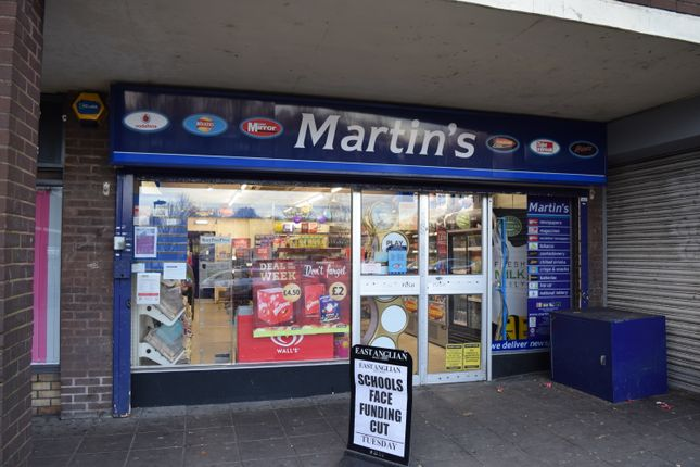Thumbnail Retail premises to let in St Olaves Precinct, Bury St Edmunds