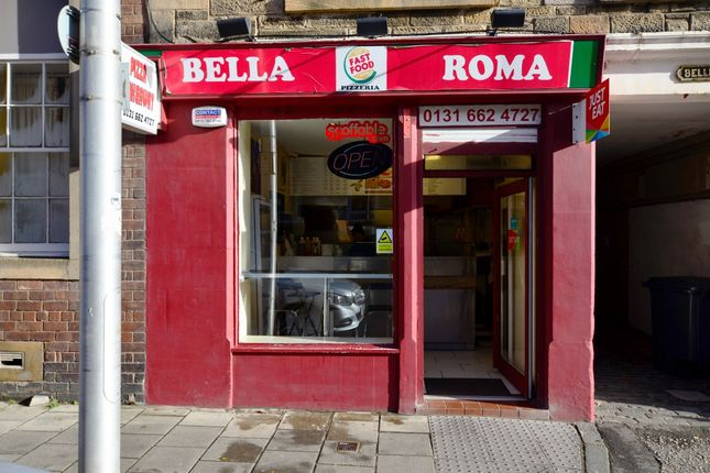 Thumbnail Commercial property for sale in Causewayside, Newington, Edinburgh