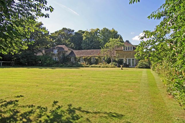 Thumbnail Property for sale in Church Road, Ketton, Stamford