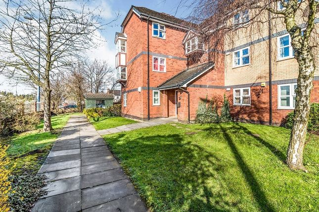 2 bed flat for sale in Riddell Court, Sheader Drive, Salford, Greater Manchester M5