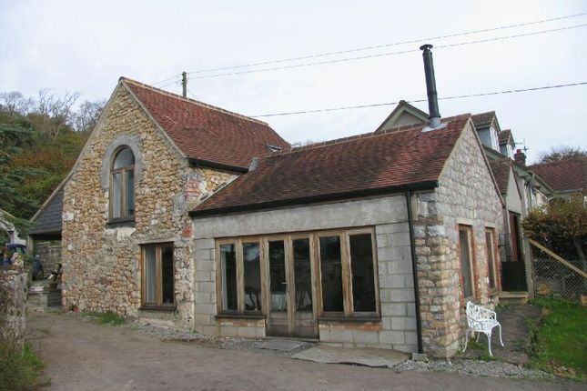 Thumbnail Detached house to rent in Winthill, Banwell