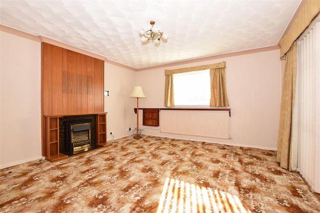 Lounge of The Retreat, Birchington, Kent CT7