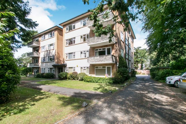 Thumbnail Flat to rent in Burford Court, East Cliff