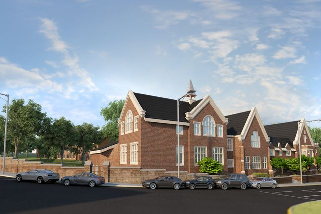 Thumbnail Studio for sale in Orme Road, Staffordshire