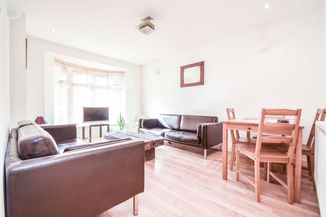 Thumbnail Terraced house to rent in Thrale Road, Streatham