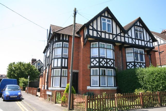 Thumbnail Detached house to rent in Albert Road, Ashford