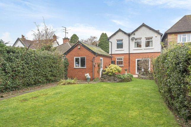 Thumbnail Detached house for sale in Ferndale Road, Hereford, Herefordshire