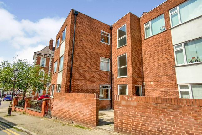 Thumbnail Flat for sale in Mill Hill Lane, Leicester