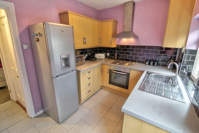 Kitchen of South Street, Brierley Hill DY5