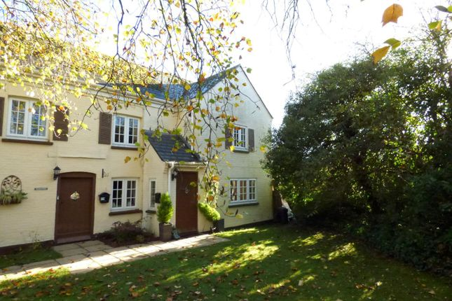 Thumbnail Property to rent in Crow Lane, Crow, Ringwood