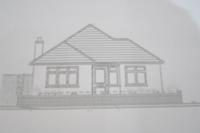 Thumbnail Detached bungalow for sale in Hill Lane, Hockley